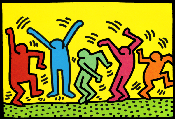 keith haring-a50ee