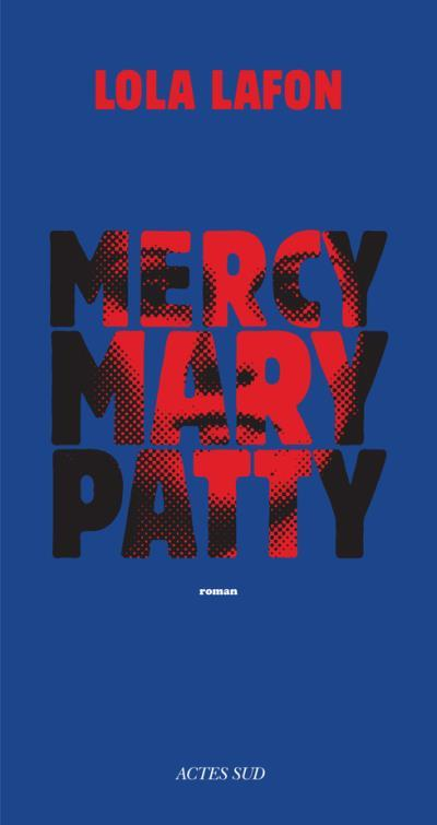 mercy-mary-patty lolalafon actessud