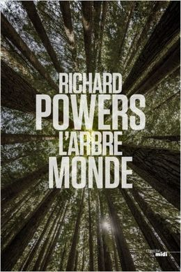 larbremonde richardpowers