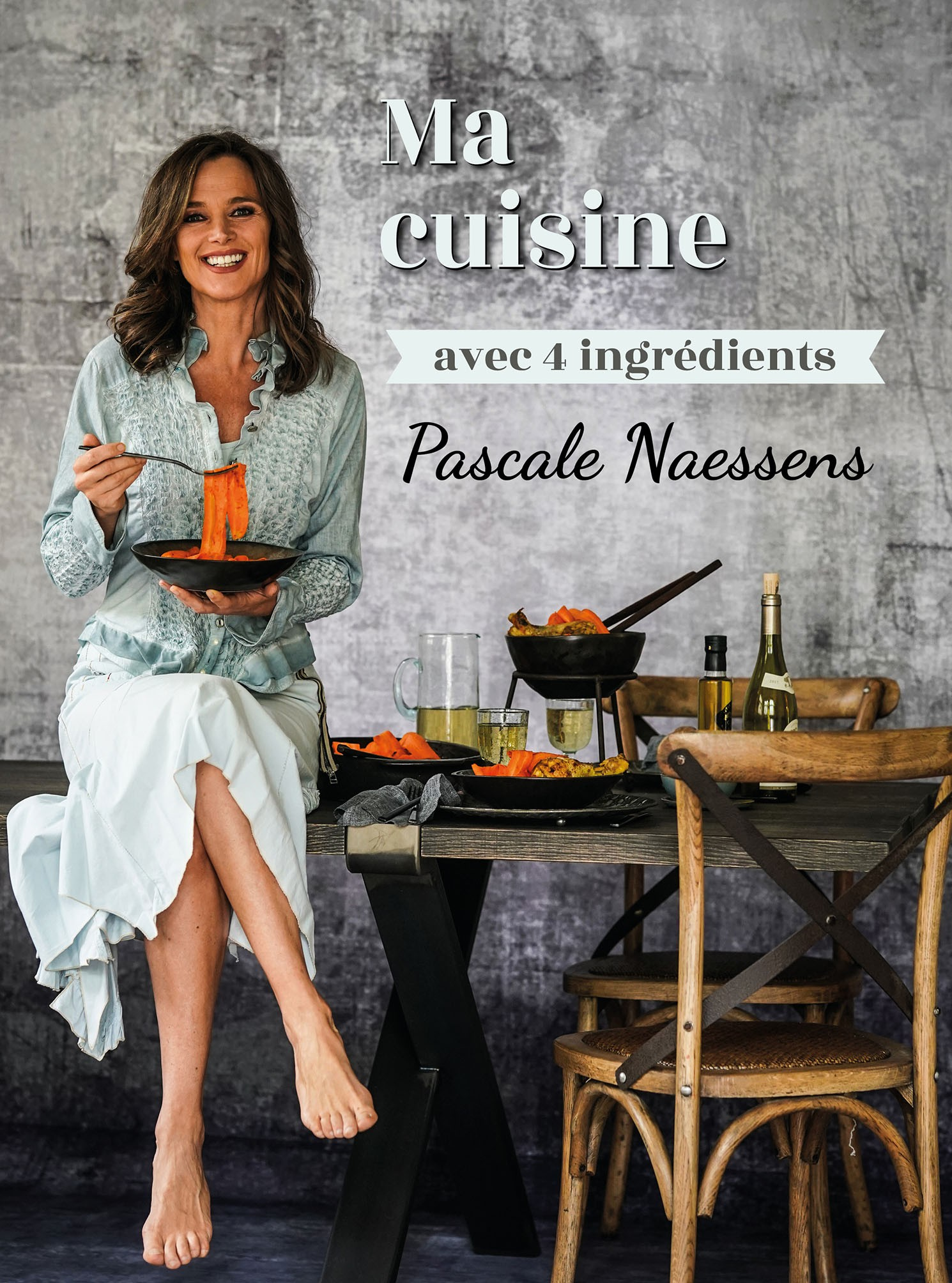 macuisineavec4ingredients naessens
