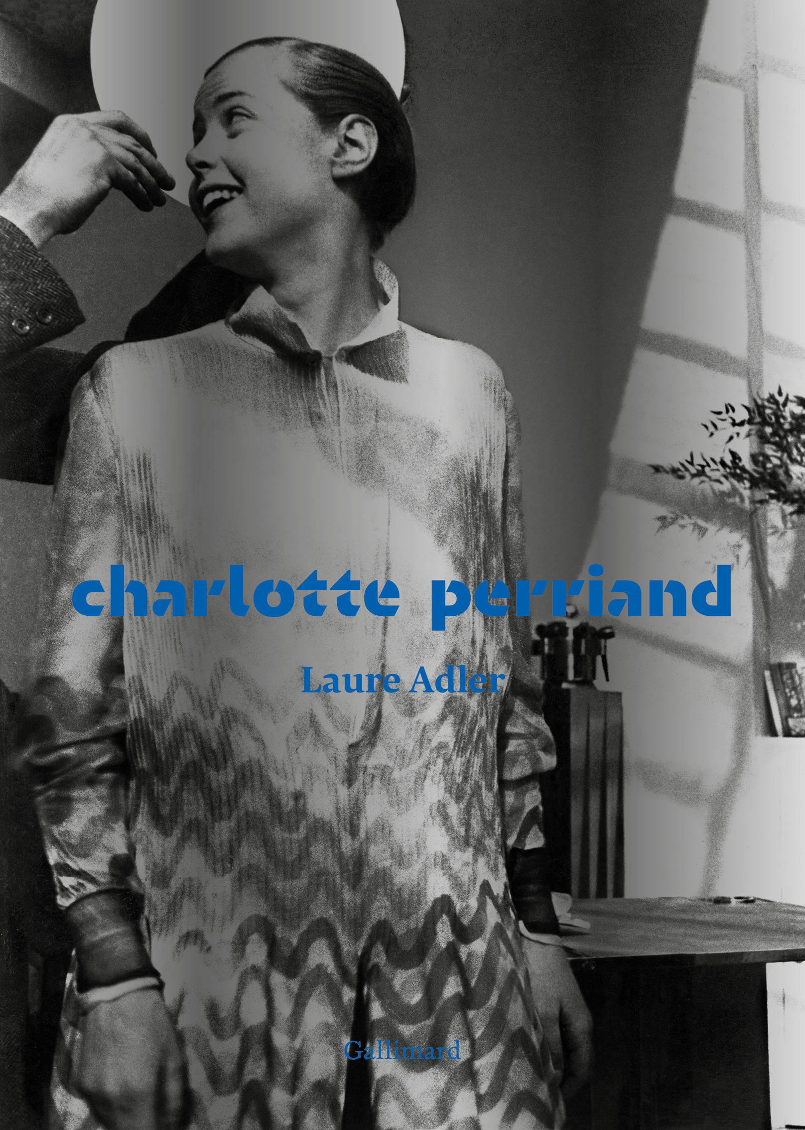 CharlottePerriand LaureAdler