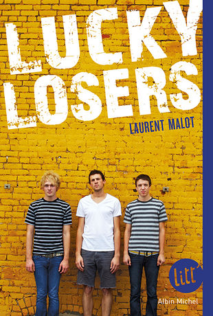 lucky losers malot