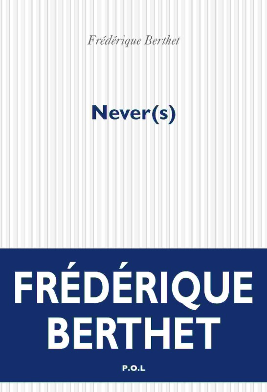 Nevers frederique BERTHET