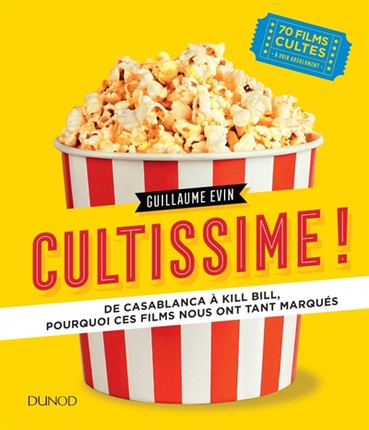 cultissime guillauleevin