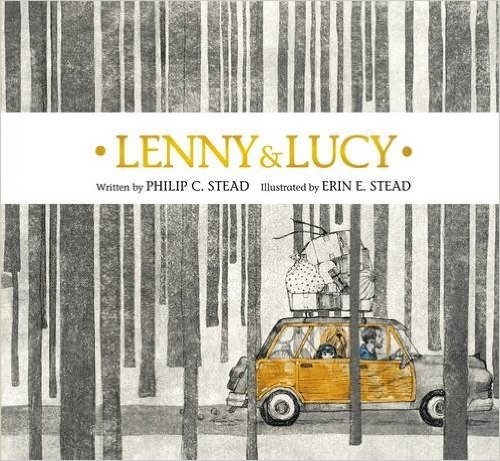 lennylucy stead