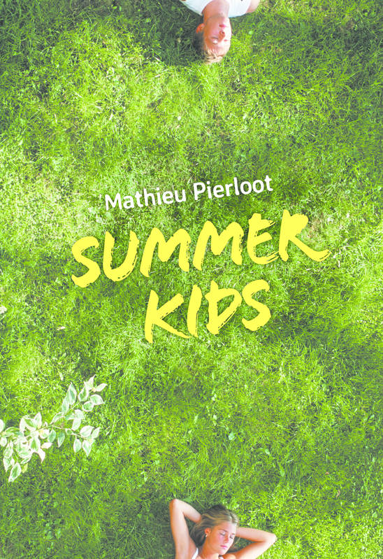 summerkids pierloot