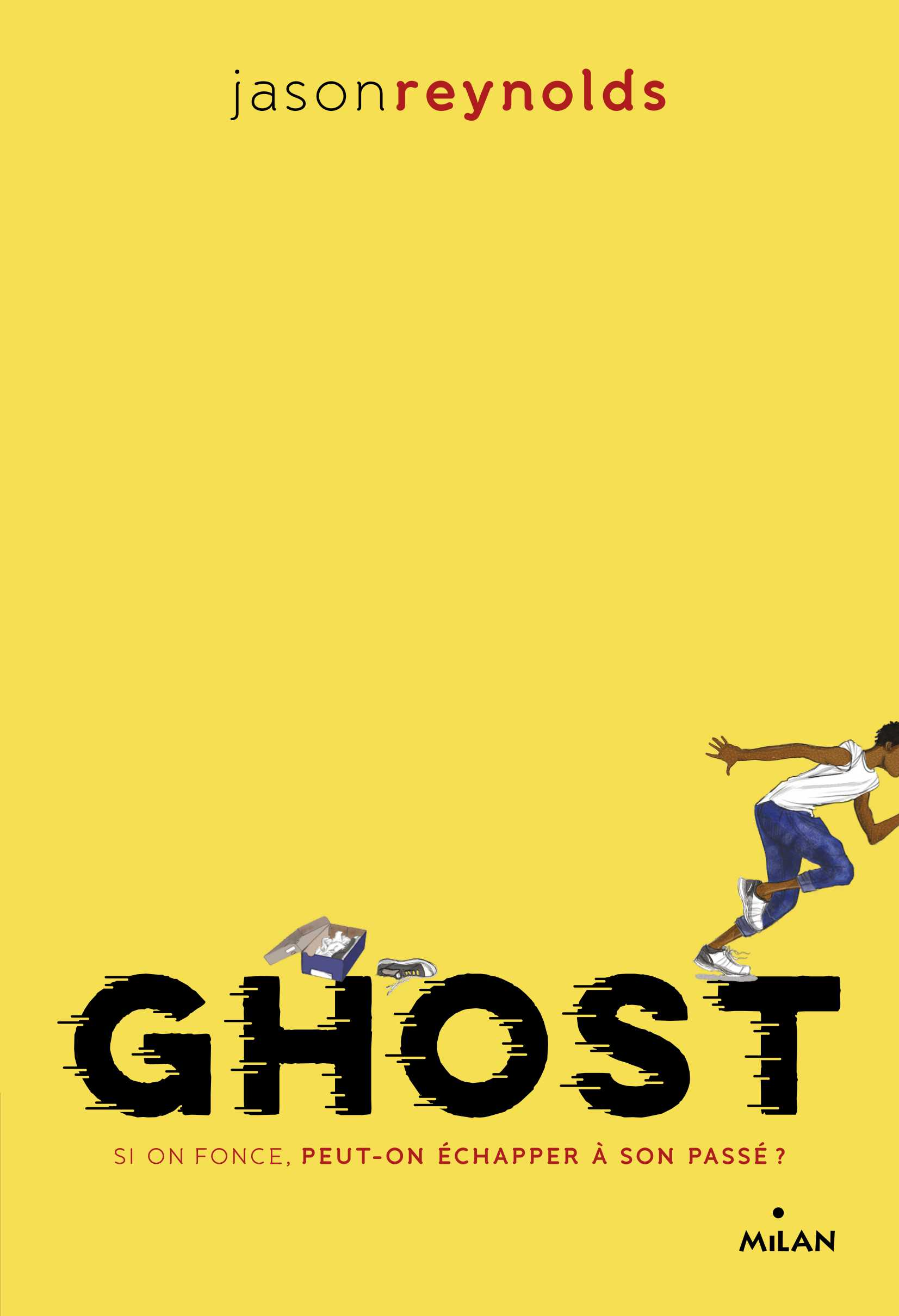ghost reynolds